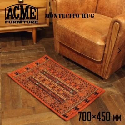 マット アクメ ファニチャー ACME Furniture モンテシート ラグ 700×450 MONTECITO RUG 700×450 19013970000870 マット 玄関マット 室内