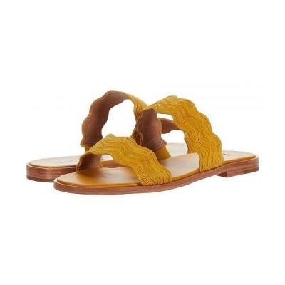 Frye フライ レディース 女性用 シューズ 靴 サンダル Mira Wave Slide - Honey