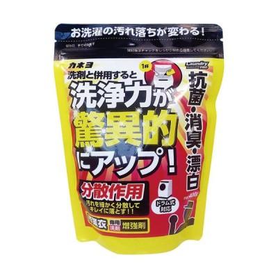 作業衣増強剤 400g カネヨ石鹸