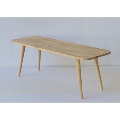天然木をふんだんに使ったナチュラルシリーズ <組立家具/NATURAL SIGNATURE>(910217724)  【送料無料】(座卓、ローテーブル、センタ