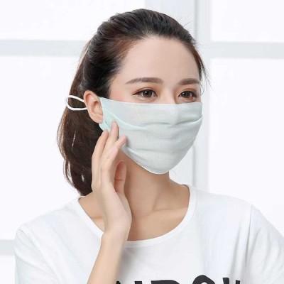 シルクマスク シルク 洗えるマスク マスク 繰り返し使える 絹 無地 花柄 春 夏 薄手 おしゃれ 大人 ウイルズ対策 花粉症対策 柔らか 通気性