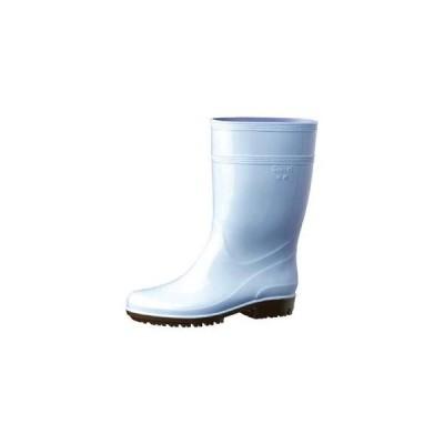 ミドリ安全 ハイグリップ長靴 HG2000N 26.5cm ブルー SNG3338