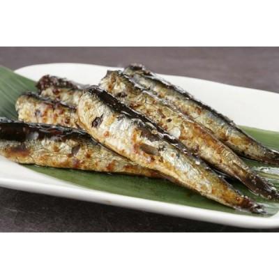 食べきりサイズの海鮮小鉢シリーズ!! 国産いわし原料使用 ピリ辛いわし100g