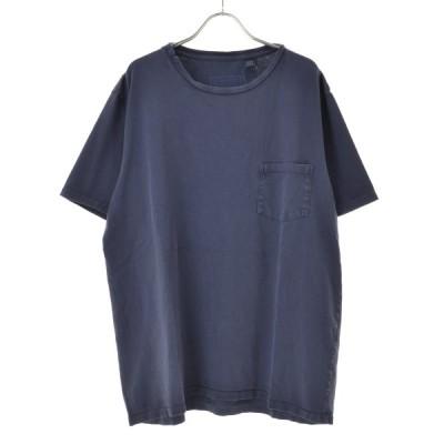 SKARGORN / スカルゴーン ポケツキワイド 五分袖Tシャツ