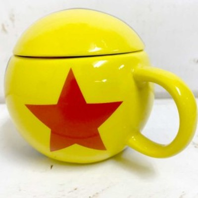 マグカップ ピクサーボール マグカップ コップ コーヒーカップ