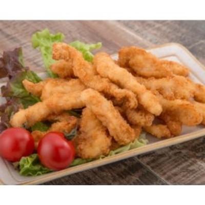 【新型コロナ支援】九州産若鶏のスティックチキン300g×6p(1.8kg)【1232396】