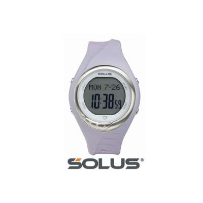 正規品 ソーラス 腕時計 メンズ 01-300-05 パープル SOLUS