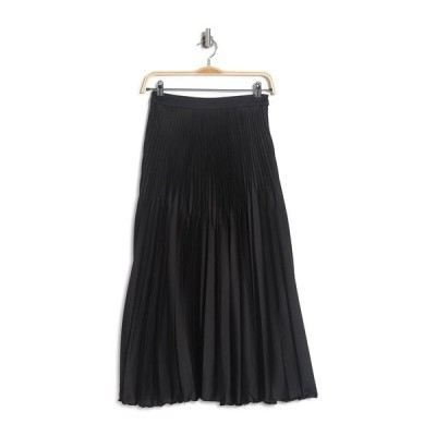 レイス レディース スカート ボトムス Dora Pleated Skirt BLACK