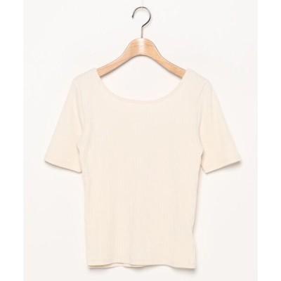 tシャツ Tシャツ 無地半袖カットソー