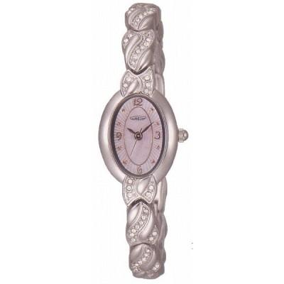 AUREOLE オレオール レディ SW-476L-4 クオーツ レディース腕時計