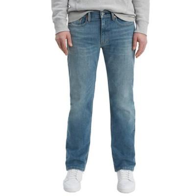 リーバイス メンズ デニムパンツ ボトムス 514 Straight Fit Jeans