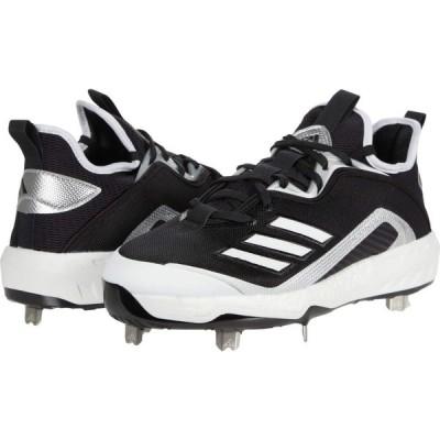 アディダス adidas メンズ シューズ・靴 Icon 6 Core Black/Footwear White/Silver Metallic
