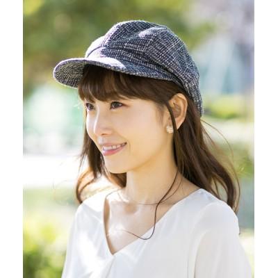 Shop無 / エイトパネルキャスケット WOMEN 帽子 > キャスケット
