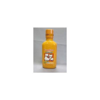 プロポリンス ファミリータイプ 400ml(割引サービス対象外) 子供にお勧め マウスウォッシュ ピーチミント味
