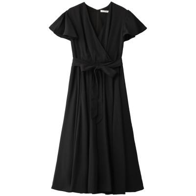martinique マルティニーク 【MARIHA】マドモアゼルのドレス レディース ブラック F
