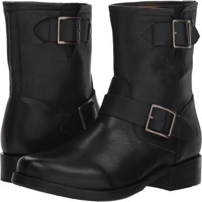 フライ Frye レディース ブーツ シューズ・靴 Vicky Engineer Black