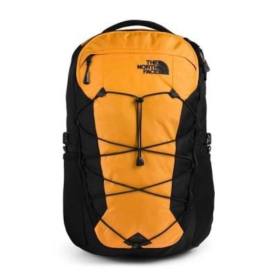 ノースフェイス バックパック・リュックサック バッグ メンズ Men's Borealis Backpack Summit Gold