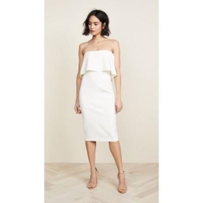 ライクリー LIKELY レディース ワンピース ワンピース・ドレス Driggs Dress White
