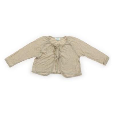 エーキャンビー AcanB カーディガン 110サイズ 女の子 子供服 ベビー服 キッズ