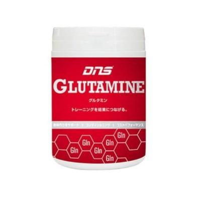 DNS グルタミン300g サプリメント 819805