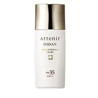 Attenir(アテニア) 陽断(ひだん) UV35 フェイスプロテクトミルク 乳液状日やけ止め(フェイス用)30ml