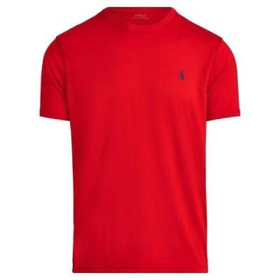 ラルフローレン メンズ シャツ トップス Big & Tall Perf Poly Jersey T-Shirt