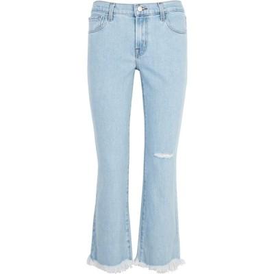 ジェイ ブランド J Brand レディース ジーンズ・デニム ボトムス・パンツ selena light blue bootleg jeans Blue