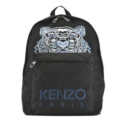 ケンゾー バックパック ブラック BACKPACK FA65SF300F20
