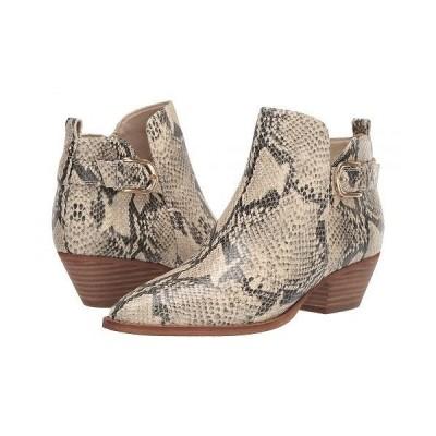 Sam Edelman サムエデルマン レディース 女性用 シューズ 靴 ブーツ アンクル ショートブーツ Neena - Beach Multi Pacific Snake Leather