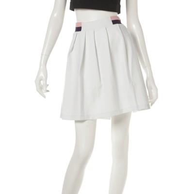 サマンサベガ チア スカート ホワイト