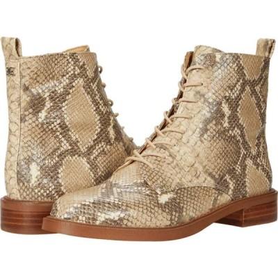 サム エデルマン Sam Edelman レディース ブーツ シューズ・靴 Nina Wheat Multi Exotic Snake Print Leather