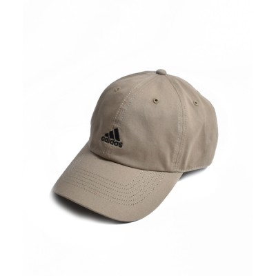OVERRIDE / 【adidas】 C-TWILL LOW CAP/【アディダス】 MEN 帽子 > キャップ