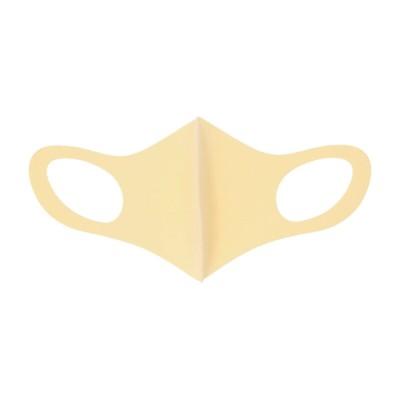100周年記念 3Dマスク Sサイズ オレンジ S