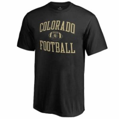 Fanatics Branded ファナティクス ブランド スポーツ用品  Fanatics Branded Colorado Buffaloes Youth Black Neutral