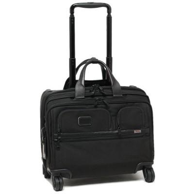 【返品OK】トゥミ ブリーフケース キャリーケース TUMI 26627 D3 ブラック スーツケース