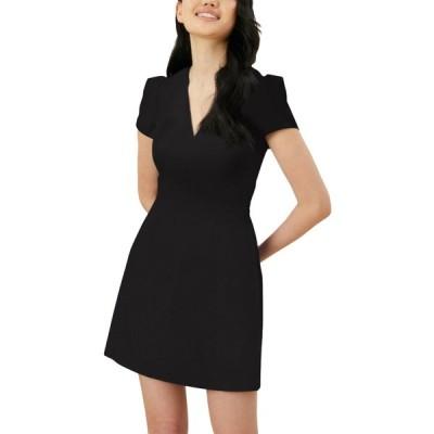 ミリー ワンピース トップス レディース Milly Atalie Dress black