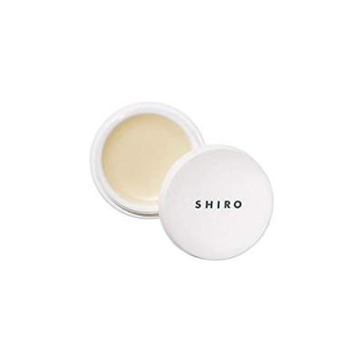 shiro savon サボン 練り香水 12g