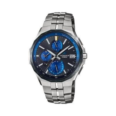 腕時計 Manta / スマートフォンリンク電波ソーラー / OCW-S5000E-1AJF