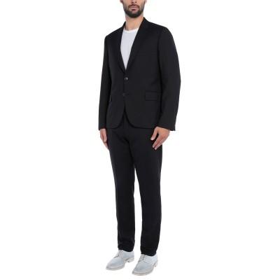 ポール・スミス PAUL SMITH スーツ ブラック 42 ウール 100% スーツ