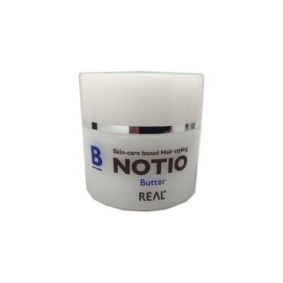 リアル科学 ノティオ NOTIO バター 45g