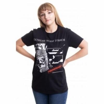 インペリコン Impericon レディース Tシャツ トップス - Phonophobia - T-Shirt black