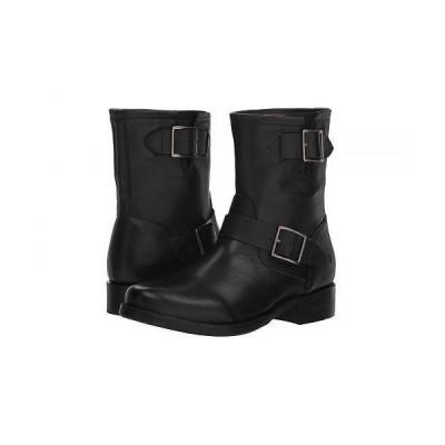 Frye フライ レディース 女性用 シューズ 靴 ブーツ ライダーブーツ Vicky Engineer - Black