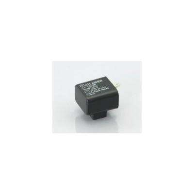 KITACO(キタコ) 汎用(12V車用) LEDウインカー対応フラッシャーリレー 角型【755-0400920】