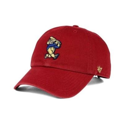 47ブランド メンズ 帽子 アクセサリー Frisco RoughRiders MiLB Clean Up Cap