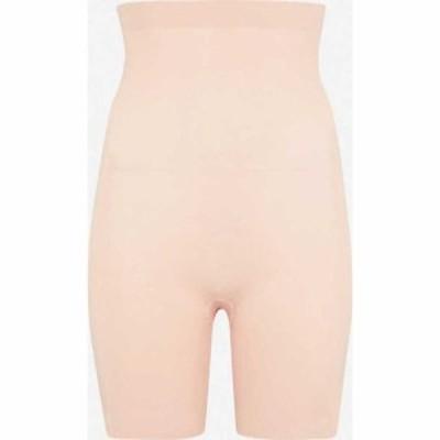 ウォルフォード WOLFORD レディース インナー・下着 Cotton Contour control shorts ROSE TAN