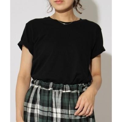 tシャツ Tシャツ [HANES/ヘインズ]2P ジャパンフィットクルーネックTシャツ