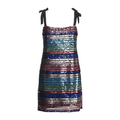 LES TRUE FOLIES チューブドレス ファッション  レディースファッション  ドレス、ブライダル  パーティドレス ブラック