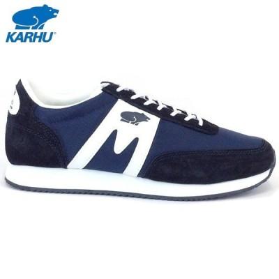 KARHU(カルフ) スニーカー KH802501 アルバトロス ディープネイビー/ホワイト