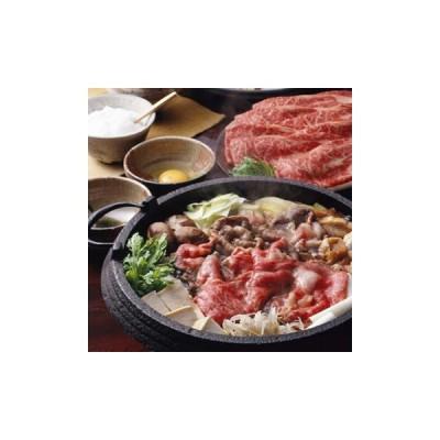 Kanzaki 格之進 熟成肉 すき焼き・しゃぶしゃぶ 肩ロース