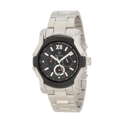 [ブロバ] Bulova 腕時計 日本製クォツ 98B149 メンズ 並行輸入品並行輸入品
